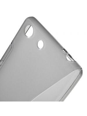 Ovitek S-line za Microsoft Lumia 950XL MAT PROZOREN +Class