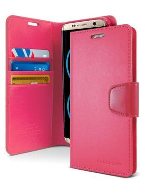 Preklopna torbica Sonata Diary za LG G2 mini/D620 Pink